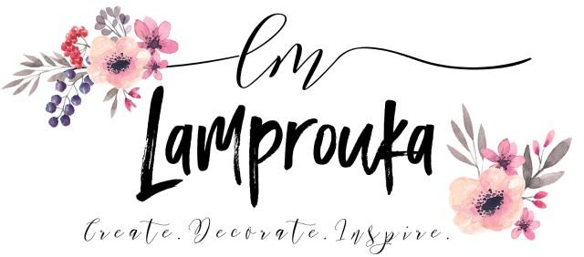 Το λογότυπο του blog Λαμπρούκα