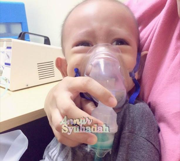 Asthma atau lelah boleh sembuh?