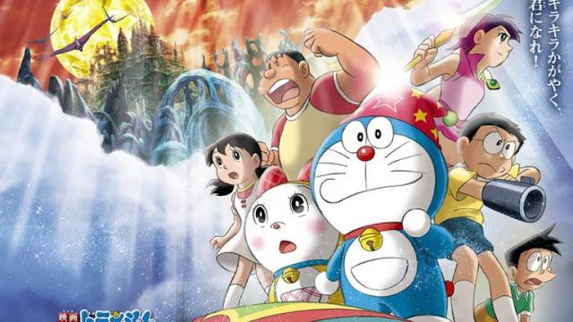 Doraemon Widescreen Wallpapers