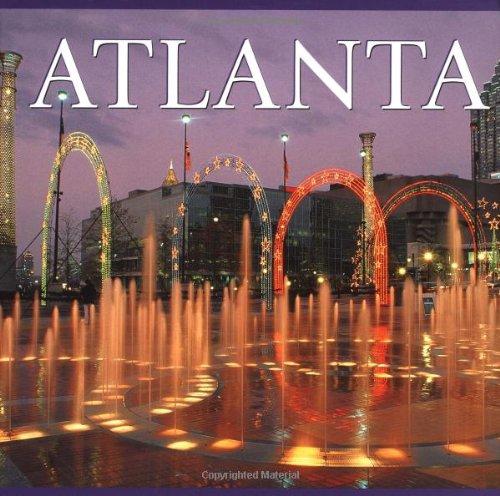Atlanta (America) by Tanya Lloyd Kyi
