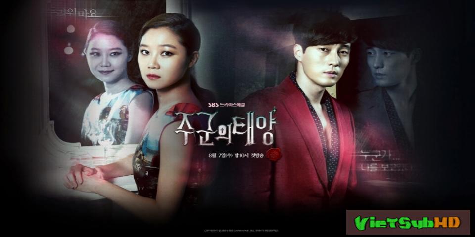 Phim Mặt Trời Của Chàng Joo Hoàn tất (17/17) VietSub HD | Master's Sun 2013