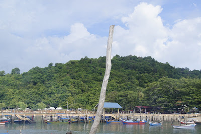 Langkawi Day 2: Island Hopping