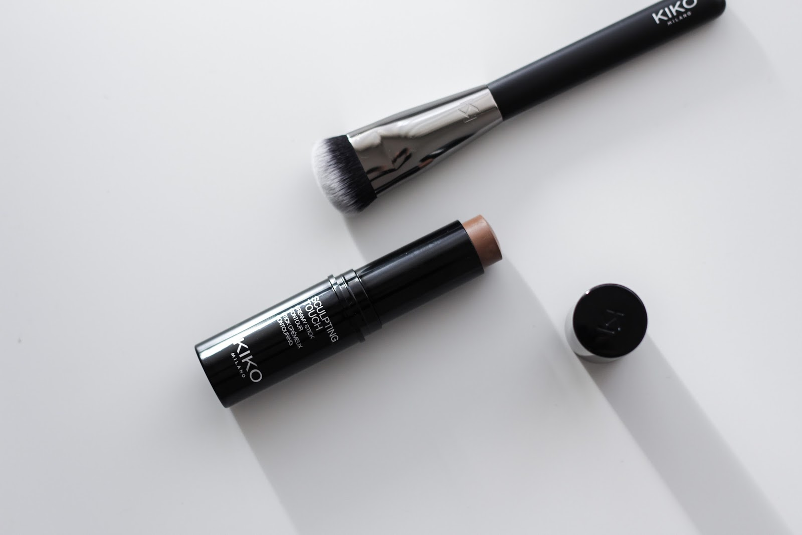 I nuovi pennelli Kiko Milano per il make up, linea Brush Experts