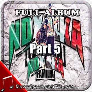 mp3 ndx aka full album