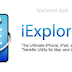 iexplorer 4 Registration Code + Crack