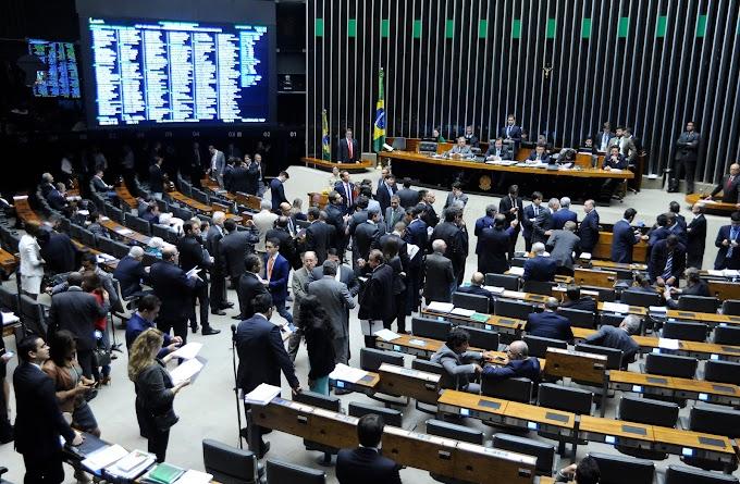 Plenário aprova renegociação da dívida dos estados, que vai para sanção presidencial