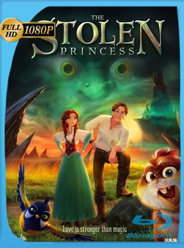 La.Princesa.Encantada (2018) BrRip HD [1080p] Latino [GoogleDrive] MacacoupHD