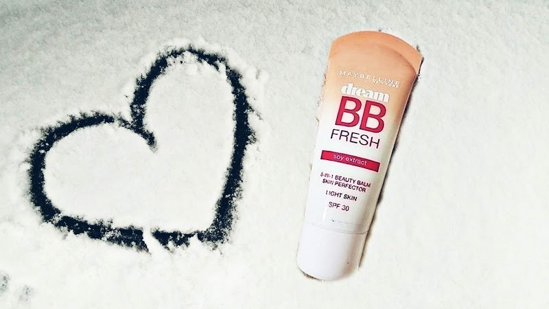 Maybelline Dream Fresh BB Krem İncelemesi