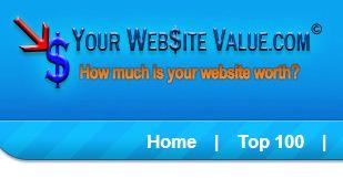 My Website Value
