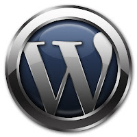 Wordpress, Logo Wordpress, Blog, Wordpress Button