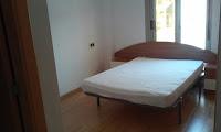 piso en alquiler en calle alcora almazora habitacion