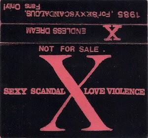 X JAPAN – Endless Dream