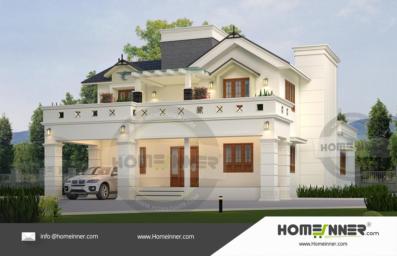 47 Lakh 4 BHK 3348 sq ft Shahjahanpur Villa