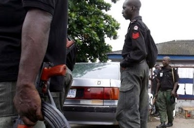 opc members kidnapped lagos