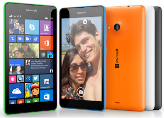 Microsoft Lumia 535 price and specification.