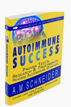 Autoimmune Research and Treatments
