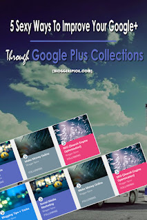 Google+ Collections