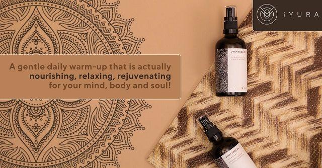 Vyam Yoga Oil Benefits
