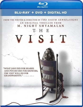 The Visit 2015 Dual Audio Hindi Bluray Download