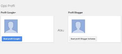 Cara Membuat Blog Tutorial Paling lengkap untuk pemula