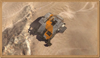 Homeworld Deserts of Kharak PC Games