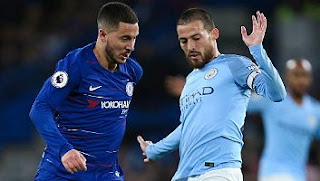 Chelsea vs Manchester City 2-0 Video Gol & Highlights