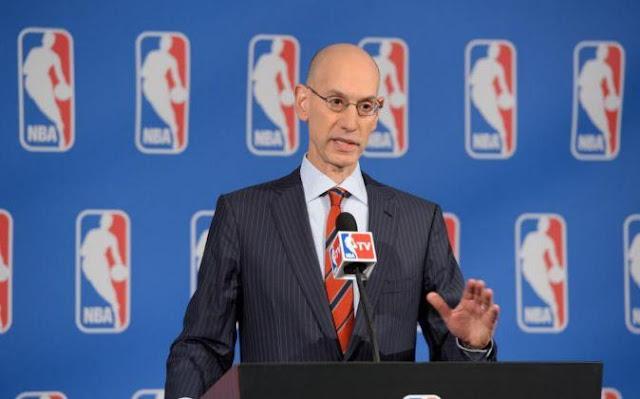 Adam Silver duda de la rentabilidad de una división europea de la NBA