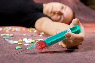 Hasil gambar untuk dampak penggunaan zat adiktif