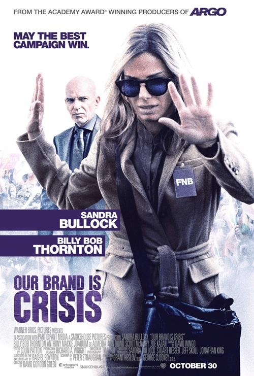 Kriz Bizim İşimiz (2015) Film indir