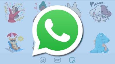 Tem Na Web - Saiba Como fazer figurinhas para WhatsApp com suas fotos?