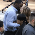 CELEBRITY LIFE: Idris Elba Seen Kissing A Chick On The Streets of Vancouver