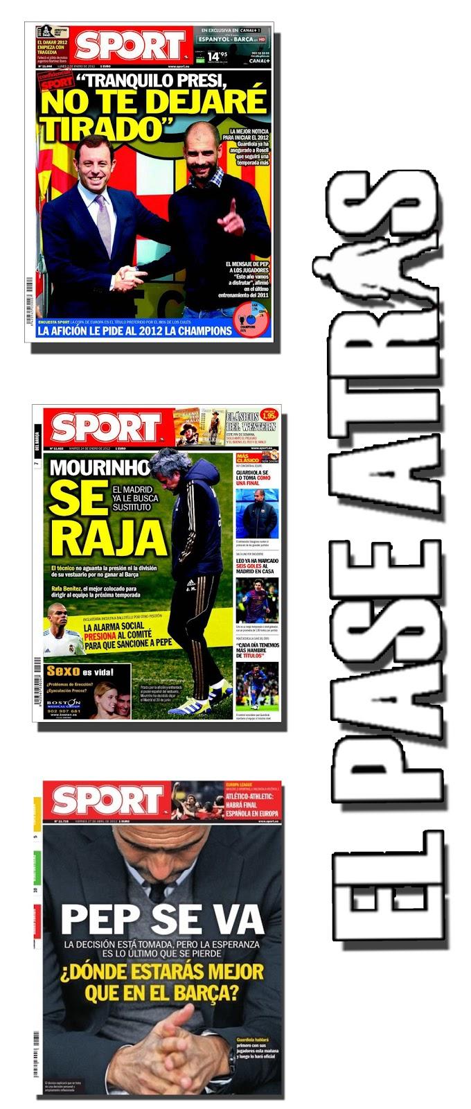 Portadas Sport 2