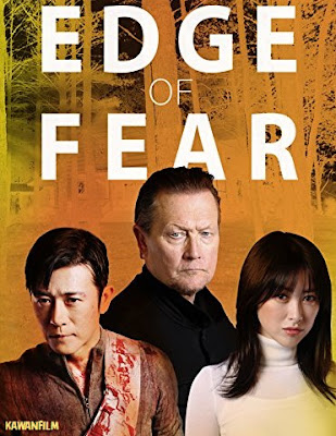 Edge of Fear (2018) WEB-DL Subtitle Indonesia