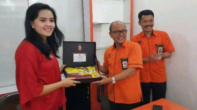 Sayembara Jersey Sriwijaya FC Berhadiah 10 Juta