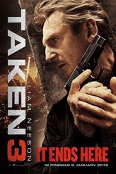 Taken 3 It Ends Here