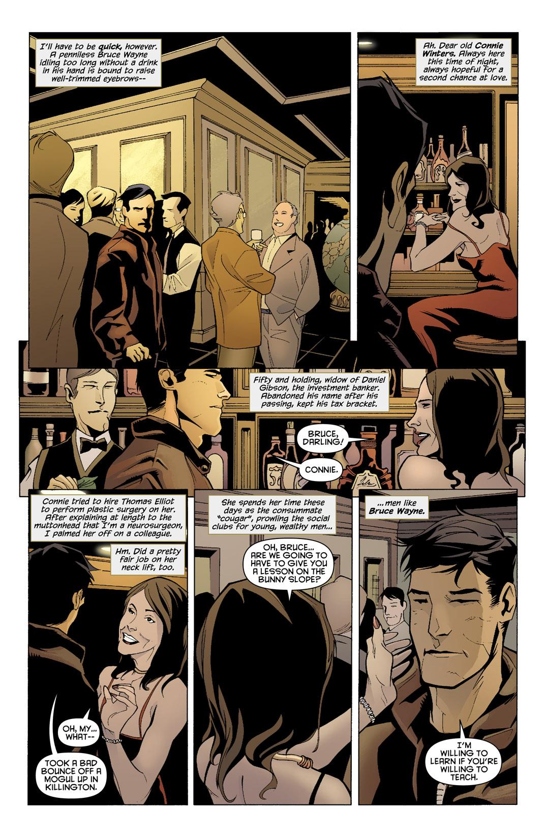 Detective Comics (1937) 852 Page 7