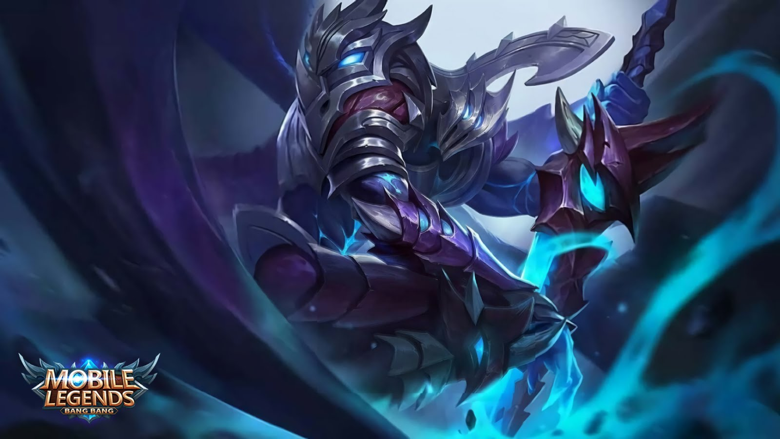 Mobile Legends Wallpapers HD