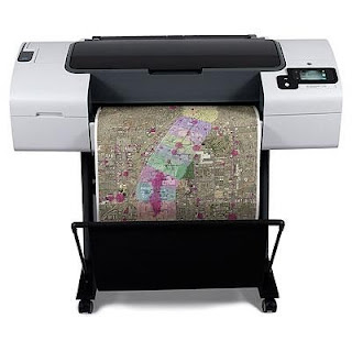 Large Format Printers & Industrial Ink Jet Printers Reviews
