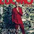 Paris Jackson Graced The Cover Of L' uomo Magazine