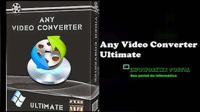 Download Any Video Converter Ultimate 6.0.9