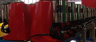Máy xay cà phê Mazzer
