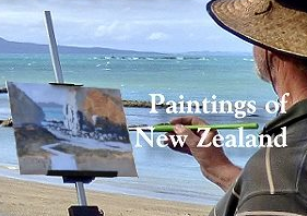 POST YOUR 'PLEIN AIR' PAINTINGS
