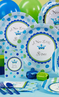 New Little Prince Theme Party Kit
