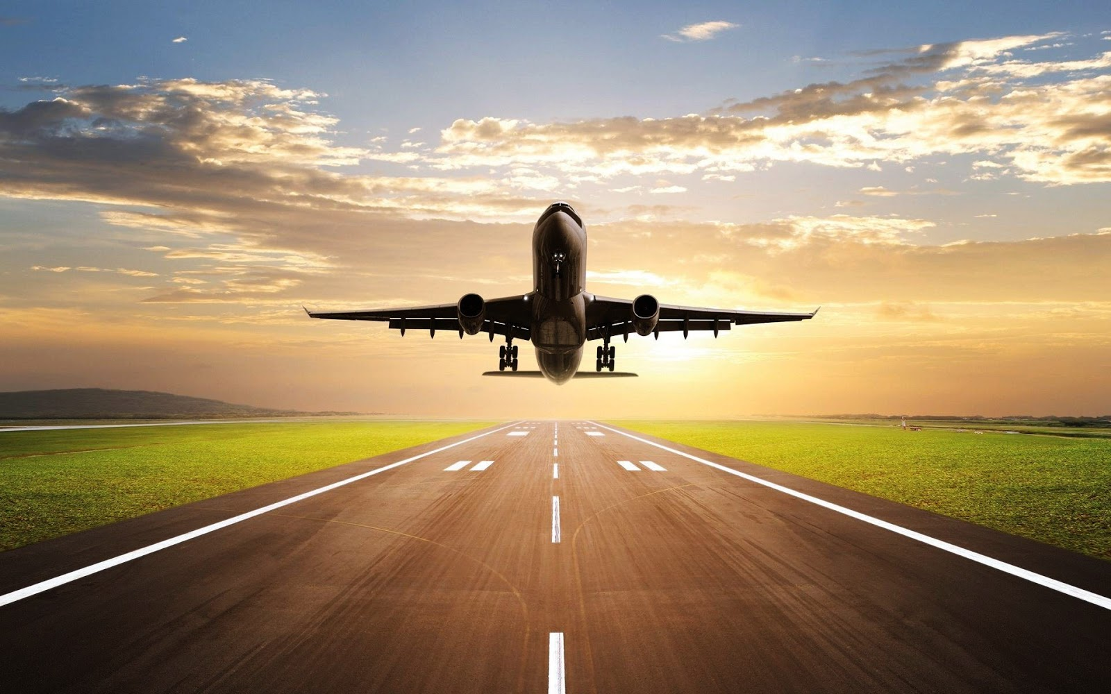 best 10 airplane wallpapers hd for wonderful background