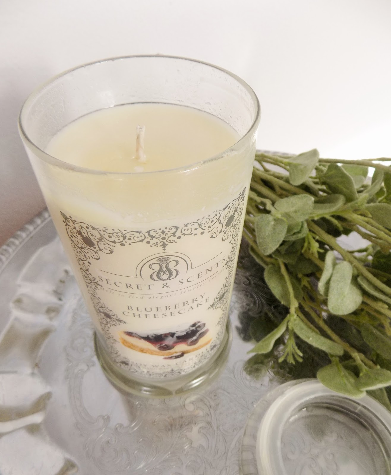 Most Fragrant Candles The Quaint Sanctuary Secret And Scents Jewelry Candles