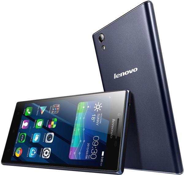 Spesifikasi Lenovo P70