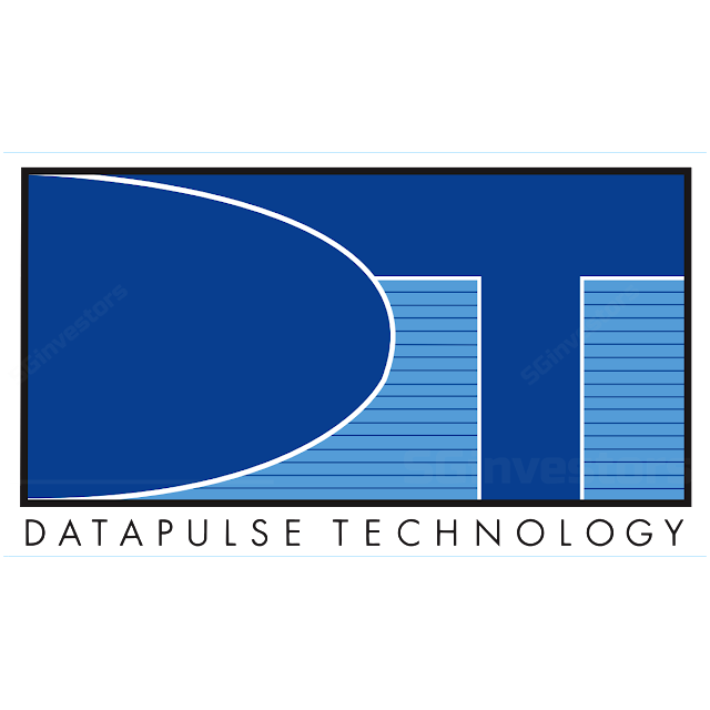 DATAPULSE TECHNOLOGY LIMITED (BKW.SI) @ SG investors.io