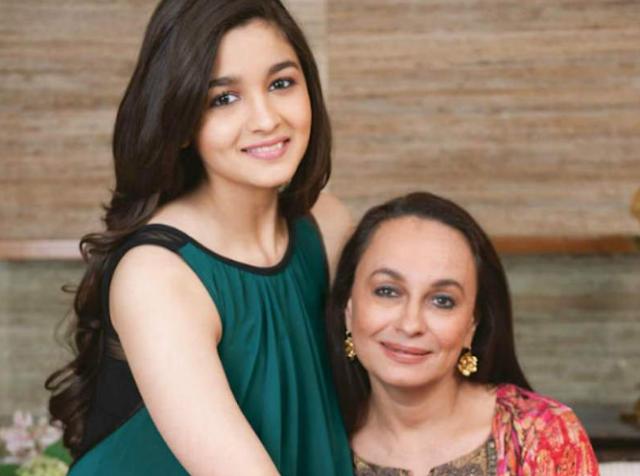 Alia Bhatt's Marriage Rumor, Mother Soni Razdaan Speak About The Same