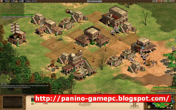 Age of Empires 3 Free Download Full Version For PC - Fever ...
