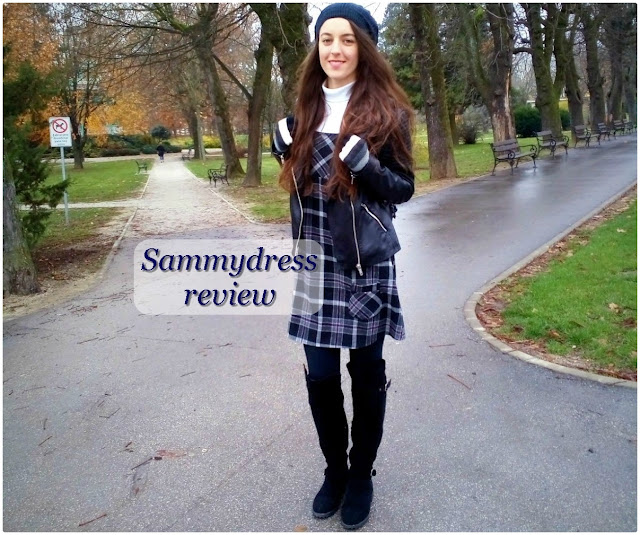 sammydress, online shop, onlajn šop, trgovina, my honest experience, moje iskustvo, moda, crne, čizme, black, boots, knee-high, do koljena, fashion